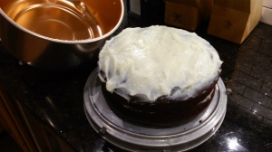 The Guinness Cake
