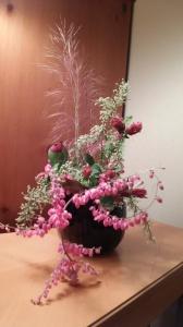 11/16 Vase